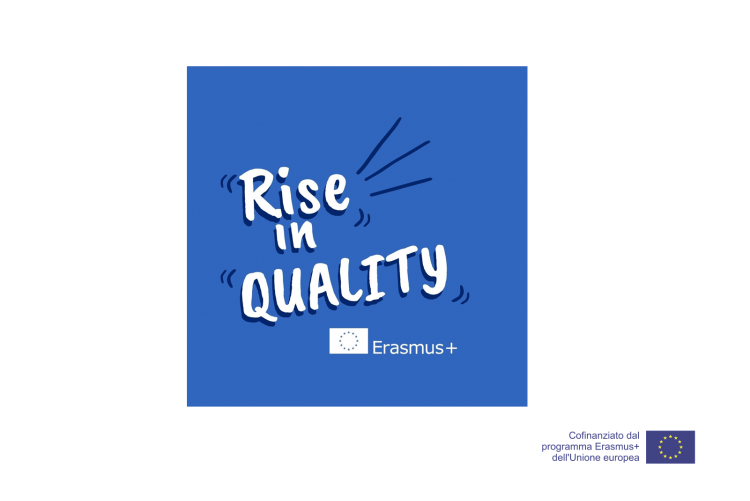 logo rise in quality